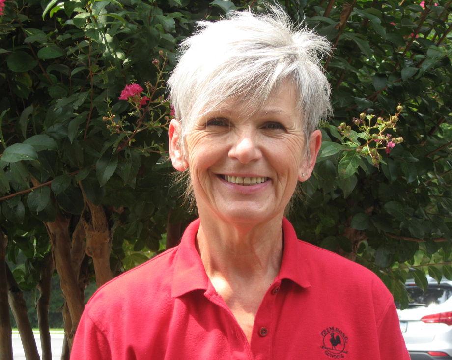 Ms. Brigette Updegrove , Infant Lead Teacher