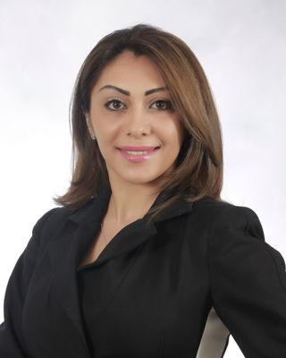 Galina Kotcharian