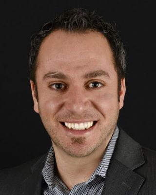 Andrew Moubarak
