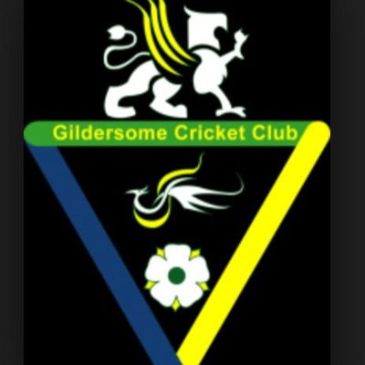 Gildersome & Farnley Hill Cricket Club Logo
