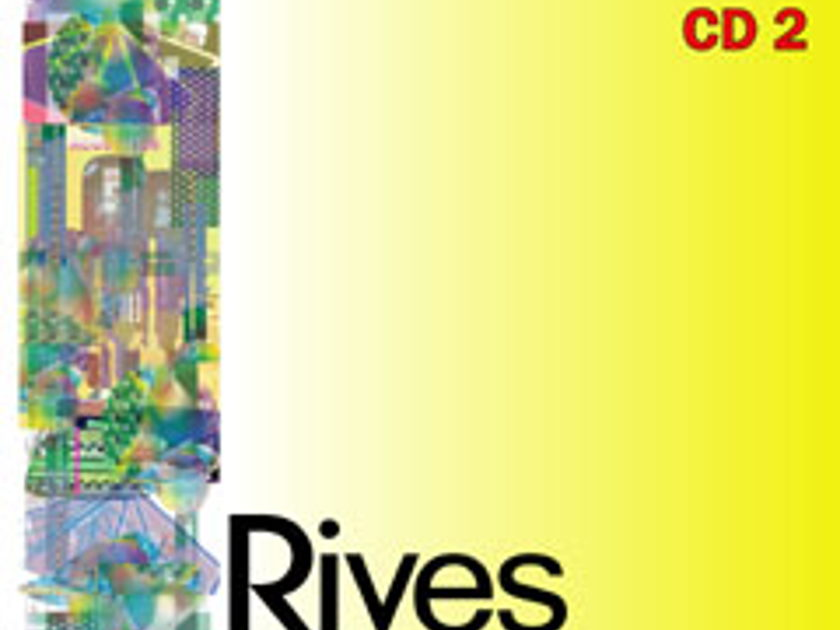 Rives Audio - Test CD 2