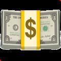 Dollar banknote 1f4b5