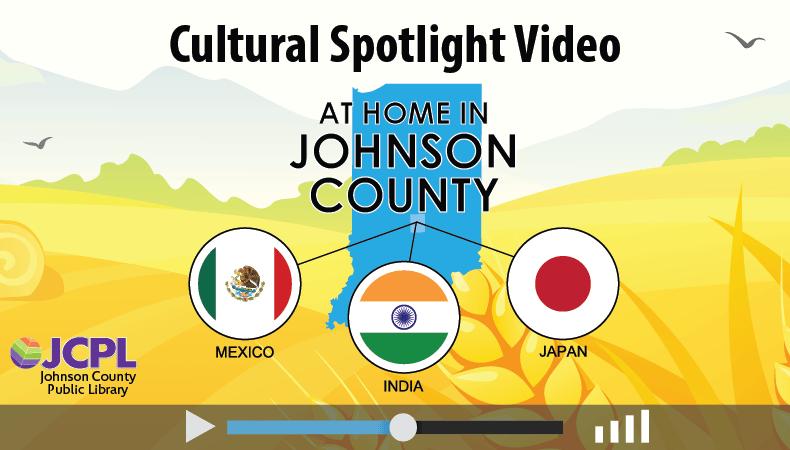 JCPL Cultural Spotlights