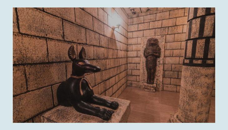 funfabrik escape room thema ägypten