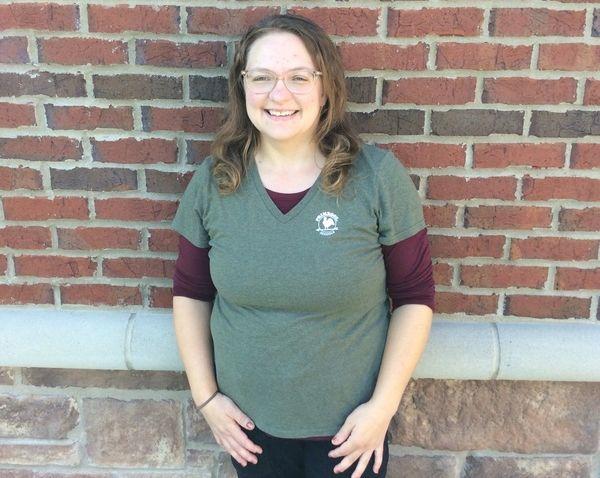 Ms. Sara Daggy , Building Support Staff