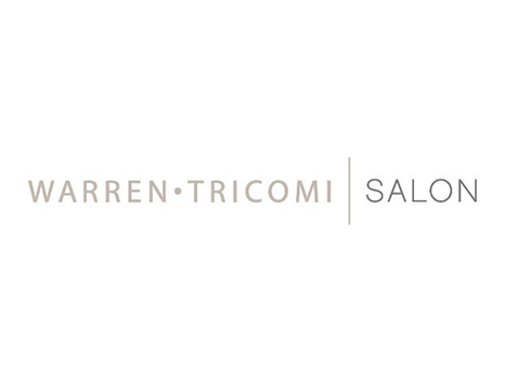 A New Look from the Warren Tricomi Salon with Edward Tricomi