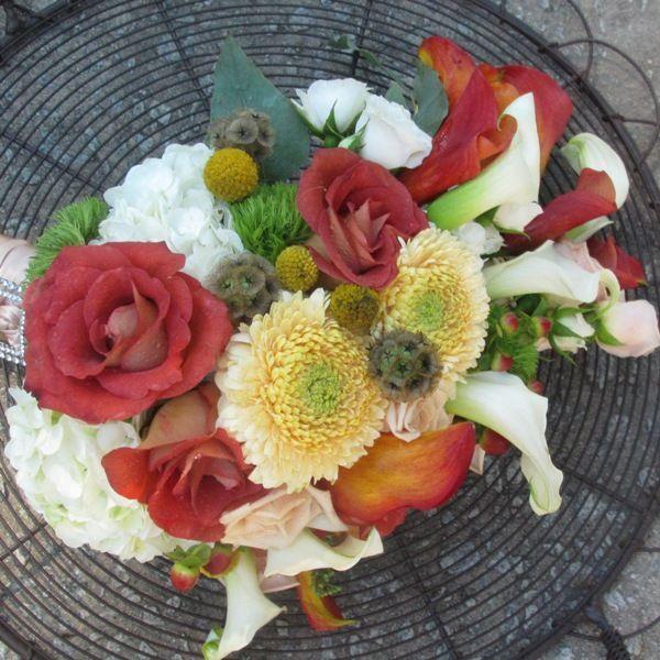2000 A. D. Inc., Concepts In Floral Art - Photo