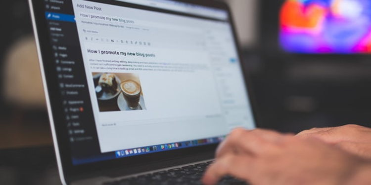 Guest posting and SEO