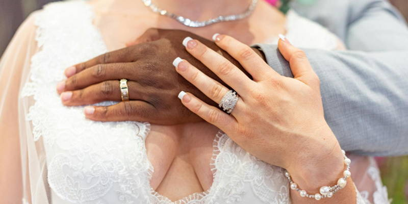 Why Wedding Rings are Worn on the Left Hand