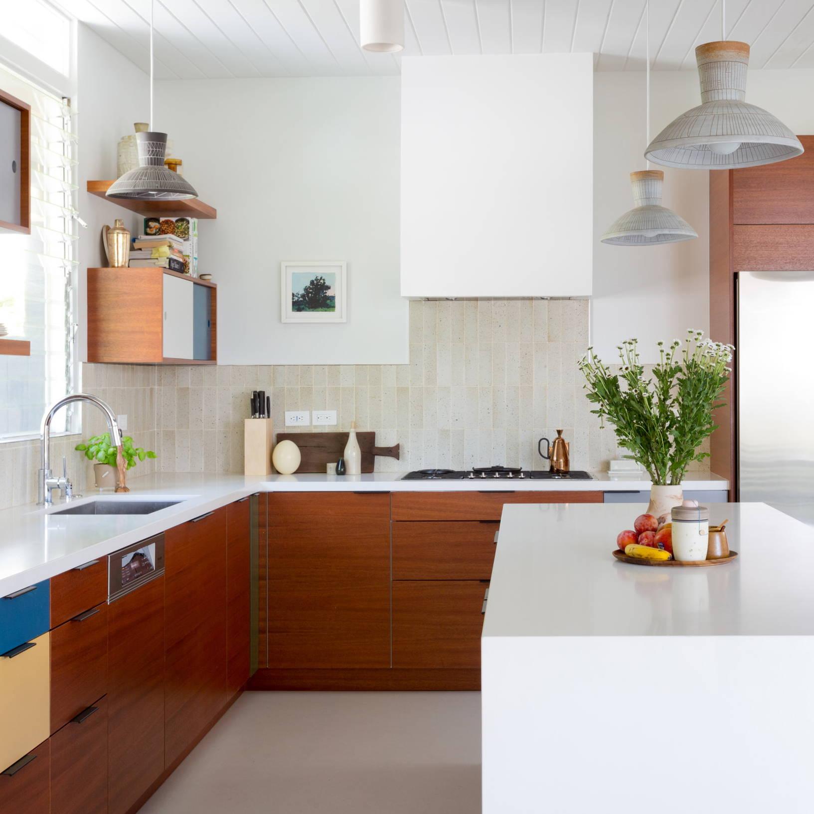 Sarah Sherman Samuel Beaded Kitchen