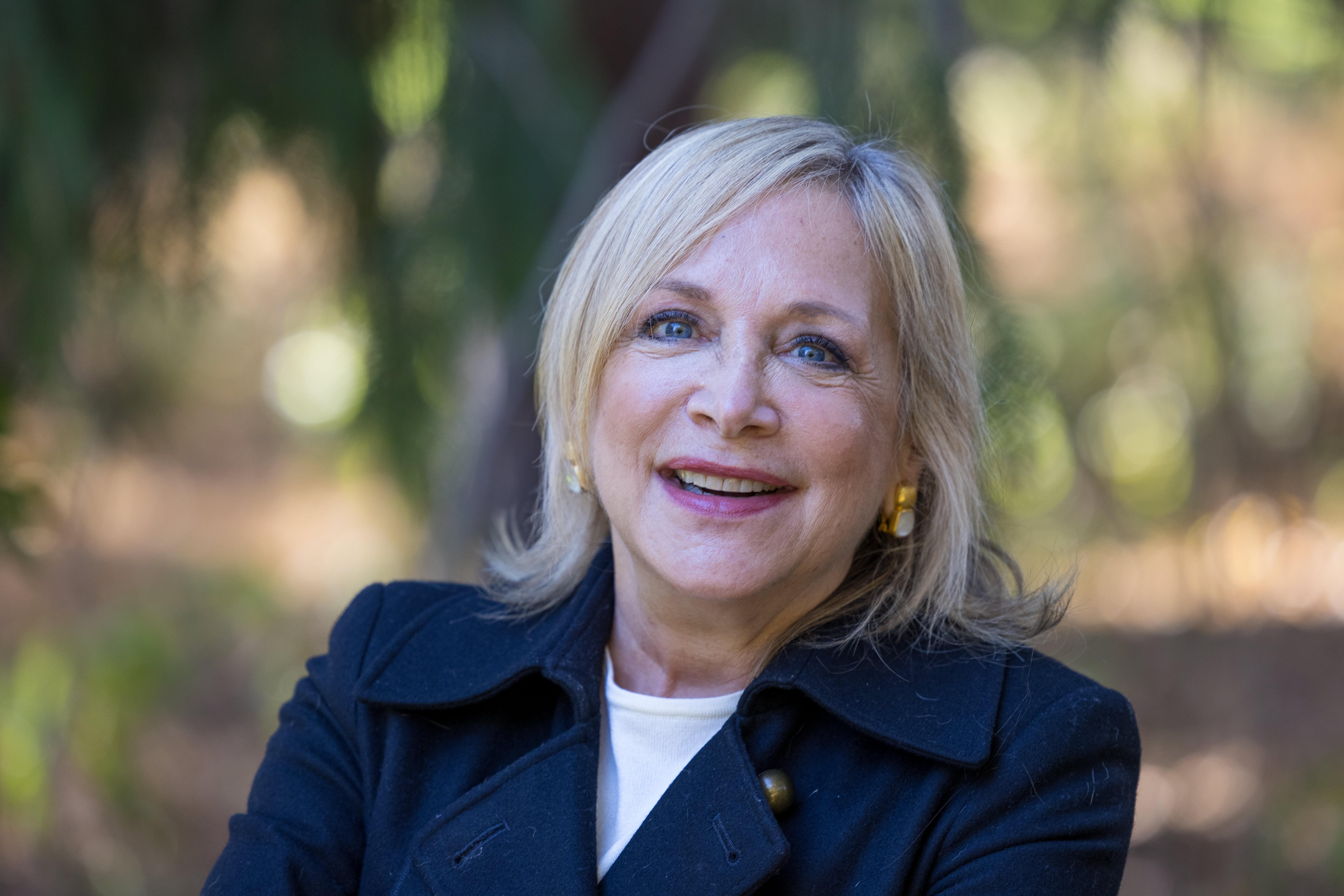 Sue Kursman