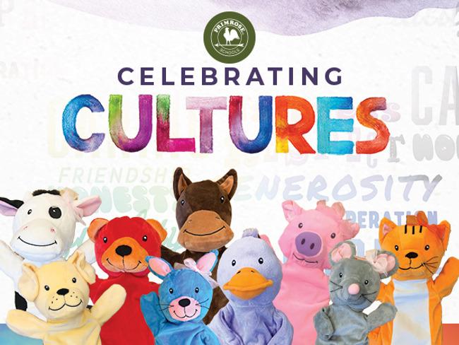 Primrose Puppets Celebrating Cultures