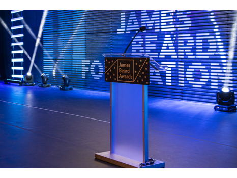 Attend the 2019 James Beard Awards in Chicago