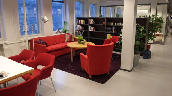 Sisustussuunnittelu Anico Oy, Espoo