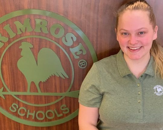 Tabitha Conner , Preschool Pathways A Teaching Assistant