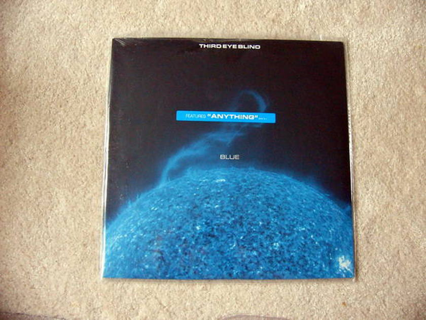 Third Eye Blind - Blue - Sealed extremely rare, perfect