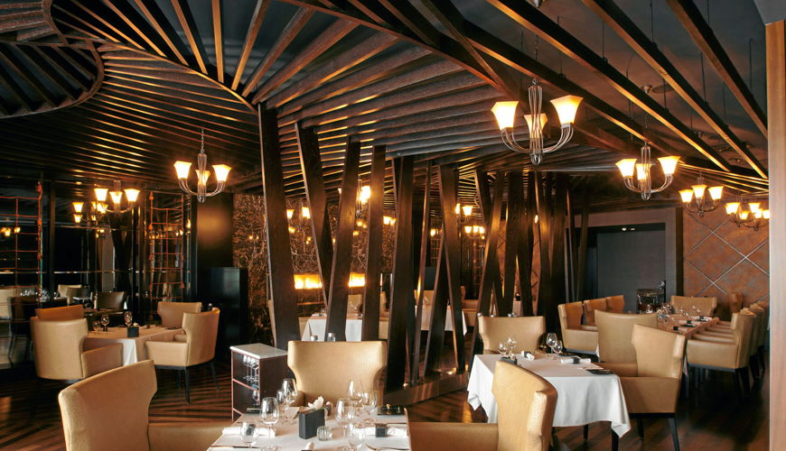 صورة Marco Pierre White Steakhouse & Grill