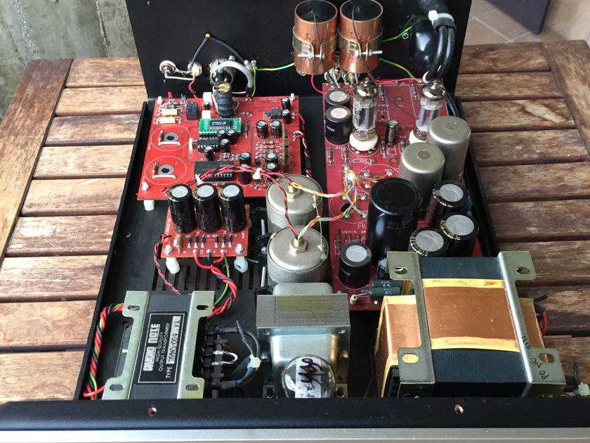 Audio Note UK Dac 4 Signature - 220 Volts - EURO price