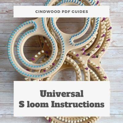 Universal S Loom PDF