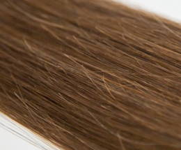 Rich Brown Hair Colour