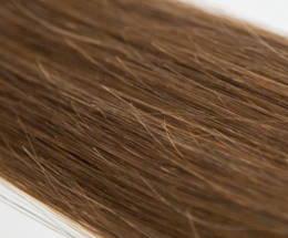 Rich Brown Hair Colour