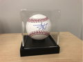 Los Angeles Dodgers Chris Taylor Signed Baseball