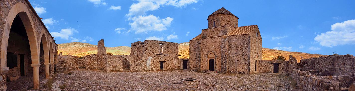 Сафари на осликах - деревня Ахна