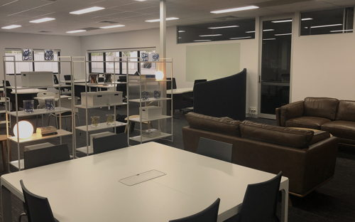 CoWorking Space Within The Hub Claremont - 0