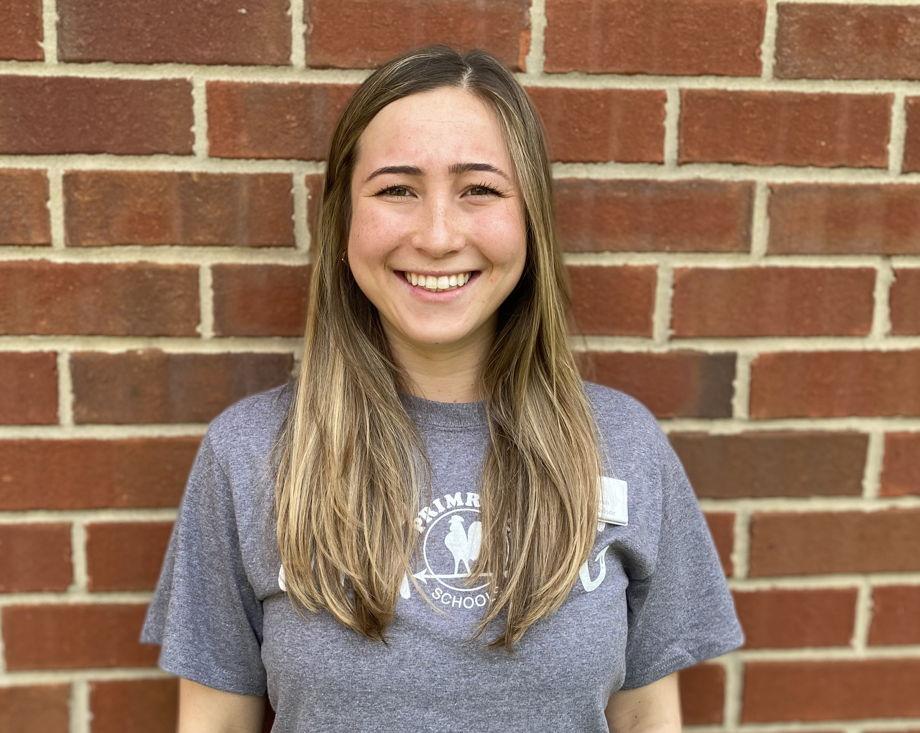 Ms. Lexie Marsh , Curriculum Advisor