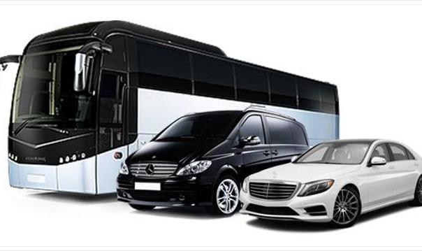 Трансфер на автобусе в аэропорт Праги