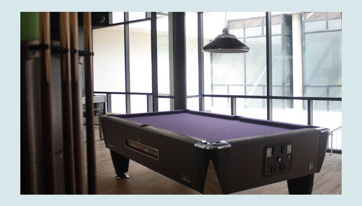 laserzone essen borbeck pool tisch