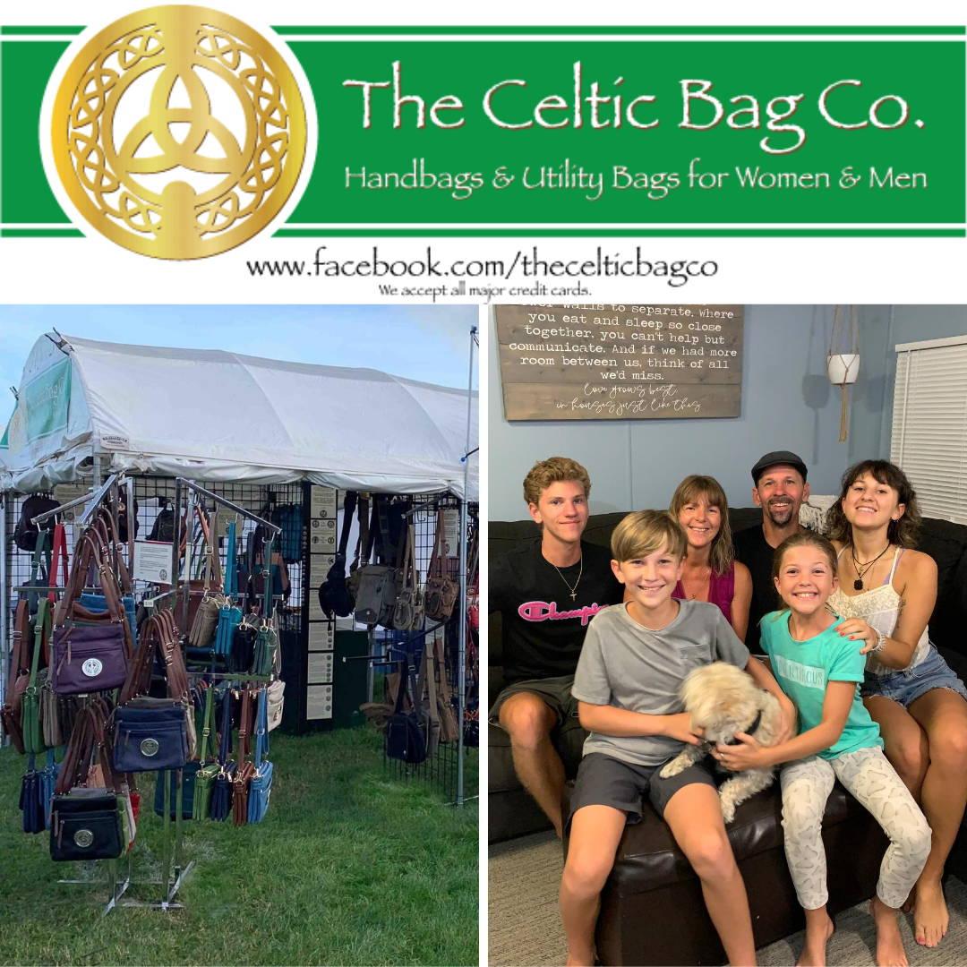 Infamous Welsh Cookie Company Celtic Festival Online