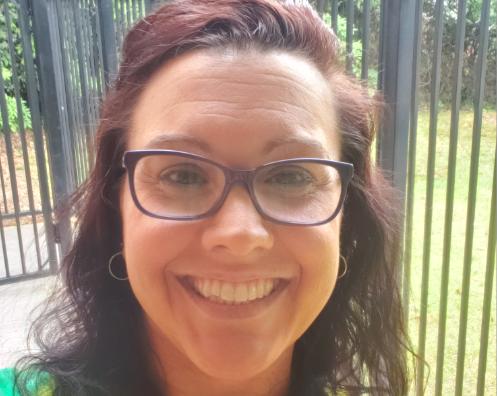Ms. Kim , Lead Preschool Pathways Teacher