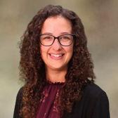 Stephanie Fredrick, Ph.D., NCSP