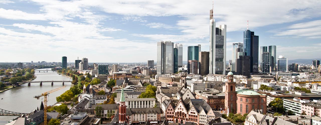 Immobilienmakler werden in frankfurt aktuelle for Stellenangebote grafikdesigner frankfurt