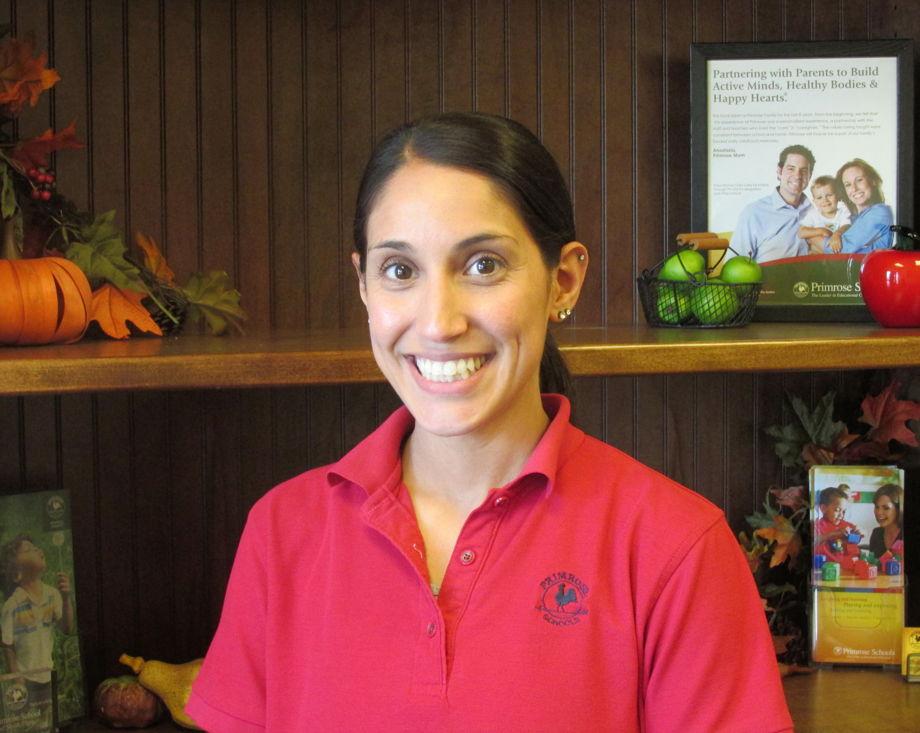 Jamie Gajewski , Preschool Pathways Teacher