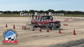 Great River Region Autocross Event #8