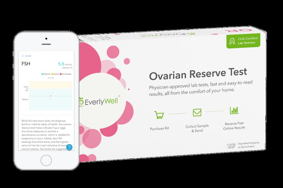 Ovarianreservedevicemockupphoneandbox1