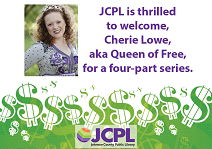 Image for Meet the Queen of Free