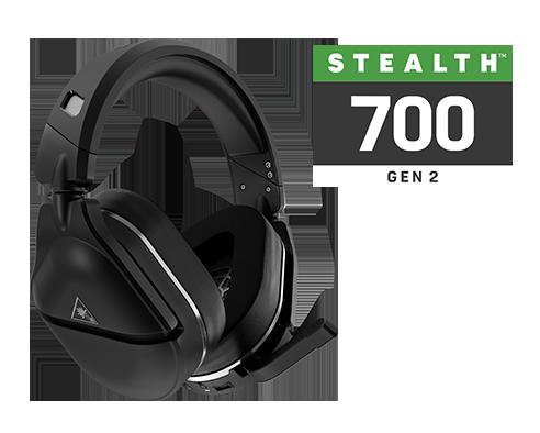Casque Stealth 700 Gen 2 - Xbox