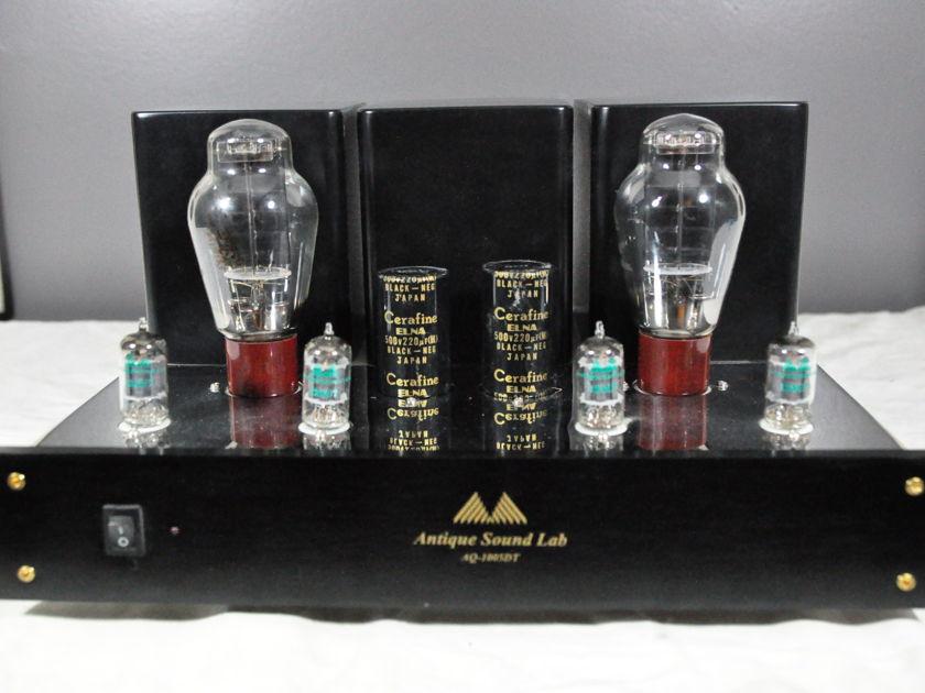 Antique Sound Labs  AQ-1005DT 300B SET