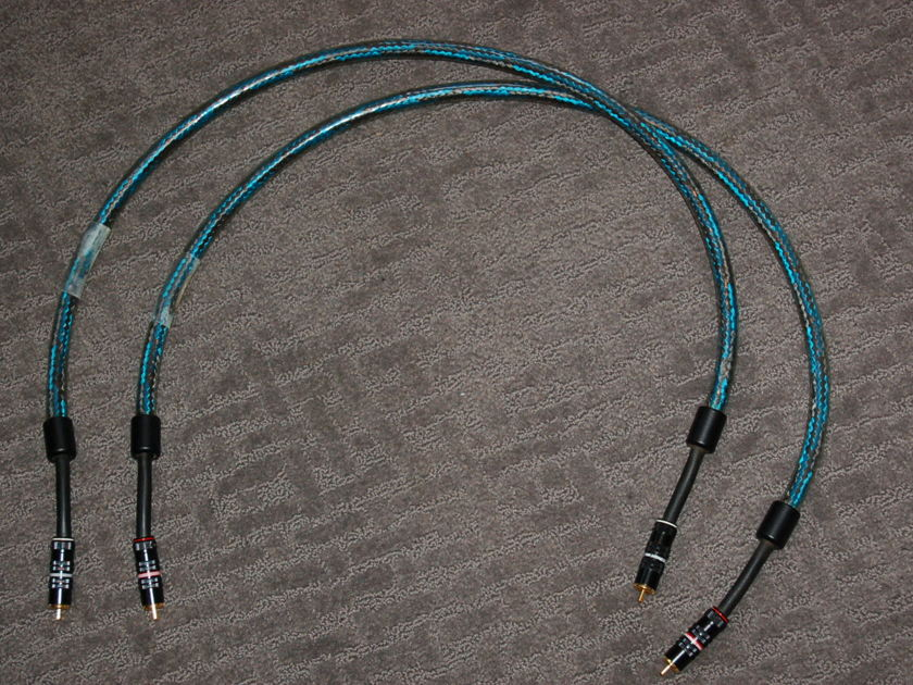 Straight Wire Serenade Speaker Cable