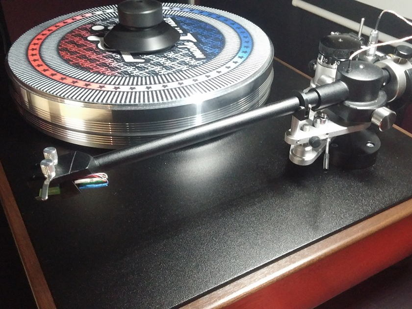 """VPI Industries 10"""" 3D Tonearm and VTA Tower/Base"""