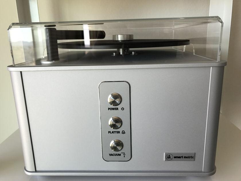 Clearaudio Smart Matrix Professional - Record Cleaner - MINT