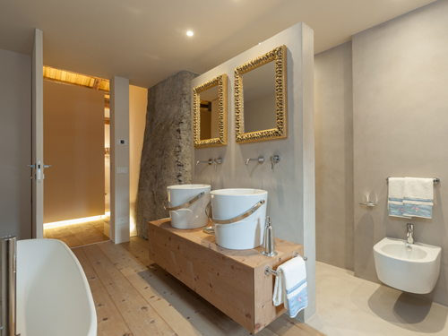 Lavabo in bagno idee straordinarie per la vostra casa