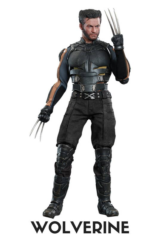 Wolverine Action Figures, Toys, Bobbleheads, Pops, Statues, Keychains, Wallets, Mobile Phone Cases, Laptop Skins, T-shirts, mugs and more, free shipping across India