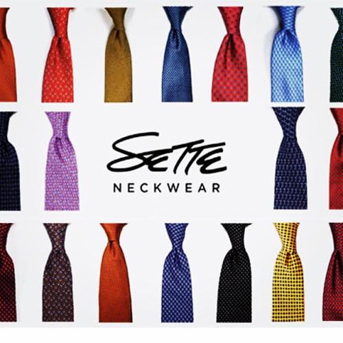 Sette Neckwear