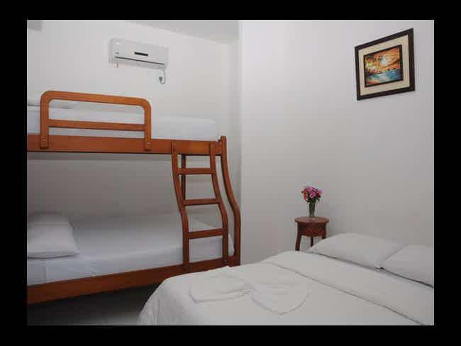 Hotel Isabella Salinas-Salinas