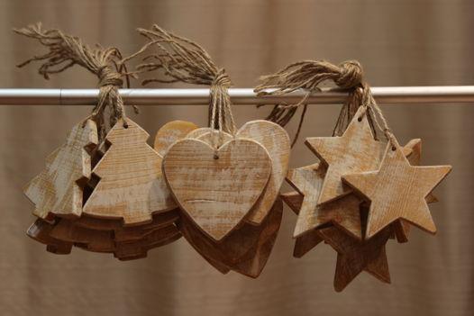 Handmade деревянные игрушки