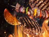 BBQ NIGHT image